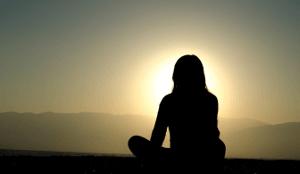 posizioni meditative