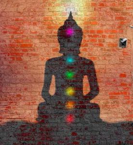 chakra meditazione attiva