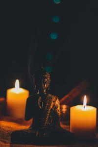 candele zen
